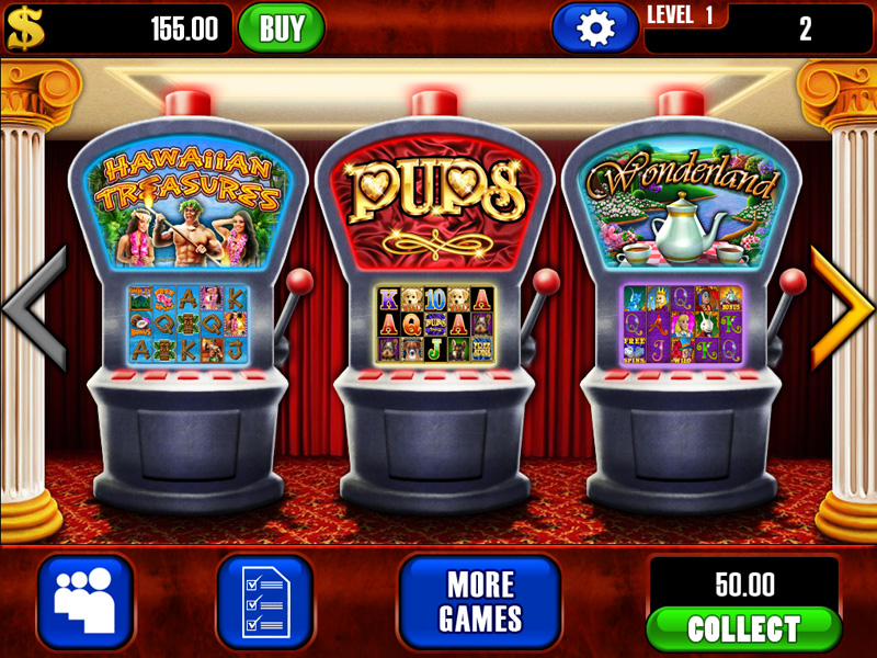 Image result for slot machine game