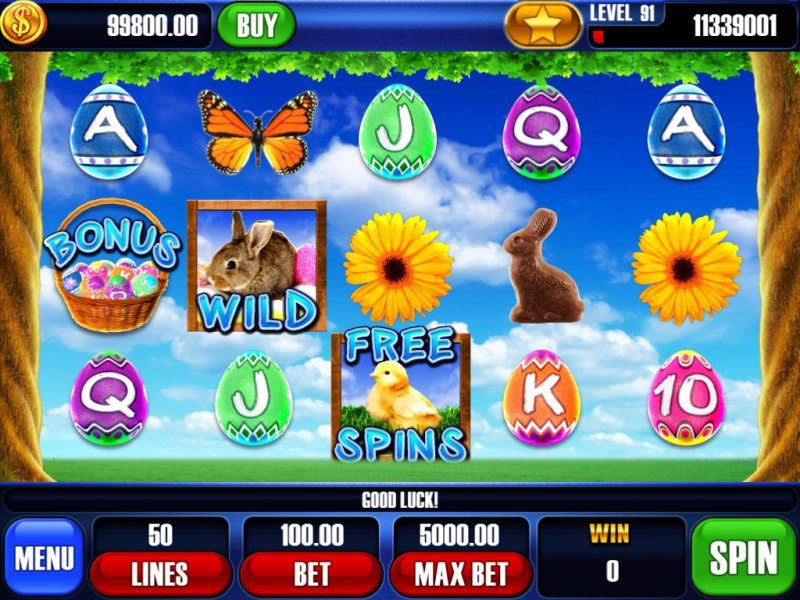 Prestige gaming llc products easter bunny slots prestige gaming llc easter bunny slots thecheapjerseys Gallery